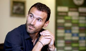 Νταμπίζας: «Μόνο Αρμενάκας τον Ιανουάριο, η ομάδα είναι επαρκής»
