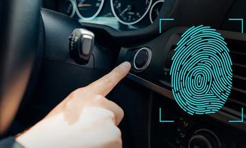 Η Hyundai αντικαθιστά τα κλειδιά με δακτυλικό αποτύπωμα