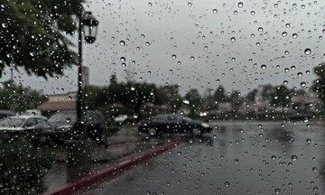 Χαλάει ο καιρός: Κρύο και βροχές
