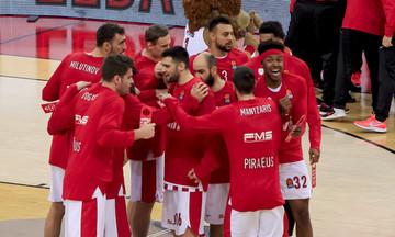 Basket League: Στην Πυλαία ο Ολυμπιακός, στην Πάτρα ο Παναθηναϊκός