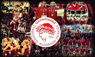 Ο κόσμος μίλησε: Αυτή είναι η κορυφαία ομάδα του Ερασιτέχνη Ολυμπιακού για το 2018!