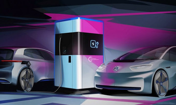 Έρχονται οι πρώτοι σταθμοί φόρτισης ηλεκτρικών οχημάτων