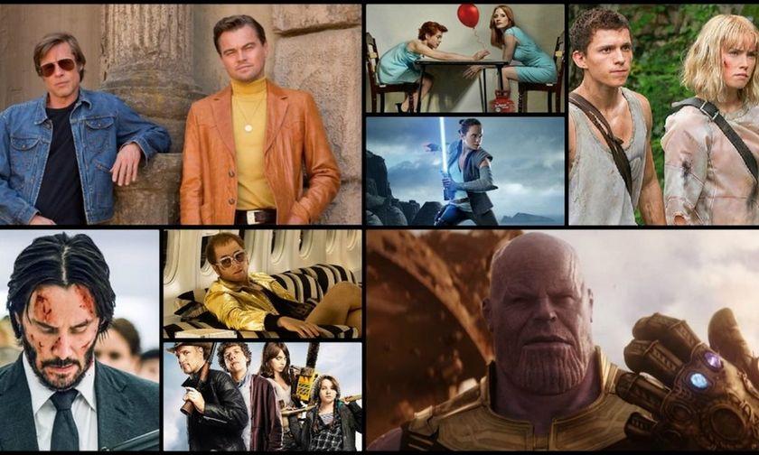 Αυτές είναι οι 25 ταινίες που περιμένουμε πώς και πώς μέσα στο 2019