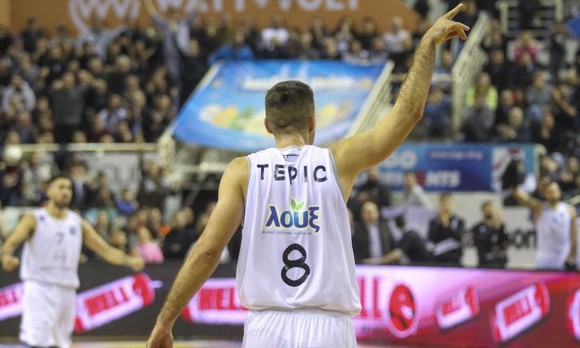 Τέπιτς: «Ομάδα πολύ υψηλού επιπέδου ο Ολυμπιακός»