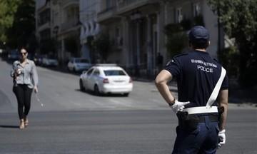 Αθήνα: Κυκλοφοριακές ρυθμίσεις για τον εορτασμό της Πρωτοχρονιάς