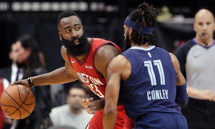 NBA: Ολοκληρώθηκε η πρώτη αγωνιστική μέρα του νέου έτους