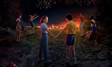 Stranger Things 3: Αποκαλύφθηκε η ημερομηνία κυκλοφορίας και νέο trailer!