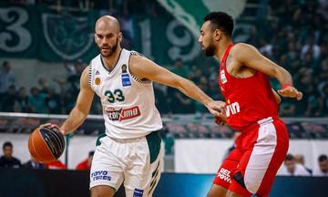 Κύπελλο Ελλάδος: Πότε παίζουν Παναθηναϊκός - Ολυμπιακός