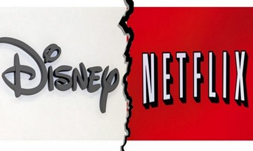 Μεγάλοι ανταγωνιστές του Netflix καταφθάνουν το 2019