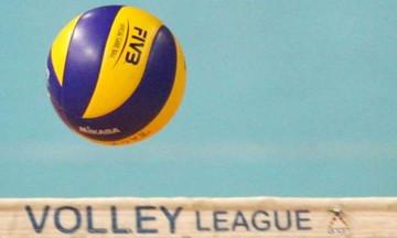 Volleyleague: Τη Δευτέρα 14/1 το ΑΕΚ-Ολυμπιακός