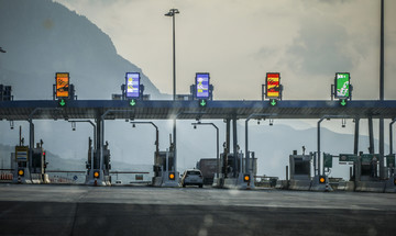 Οι νέες τιμές των διοδίων στη Γέφυρα Ρίου – Αντιρρίου