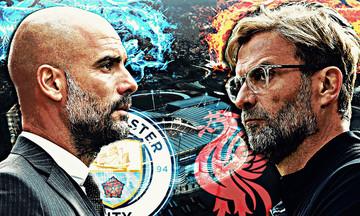 Premier League: Μάντσεστερ Σίτι-Λίβερπουλ και Πεπ-Κλοπ!