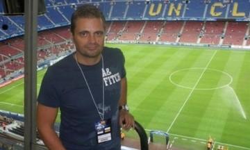 Βρήκε ραδιοφωνική στέγη ο Νικολογιάννης μετά την απόλυσή του από τον ΣΠΟΡ-FM