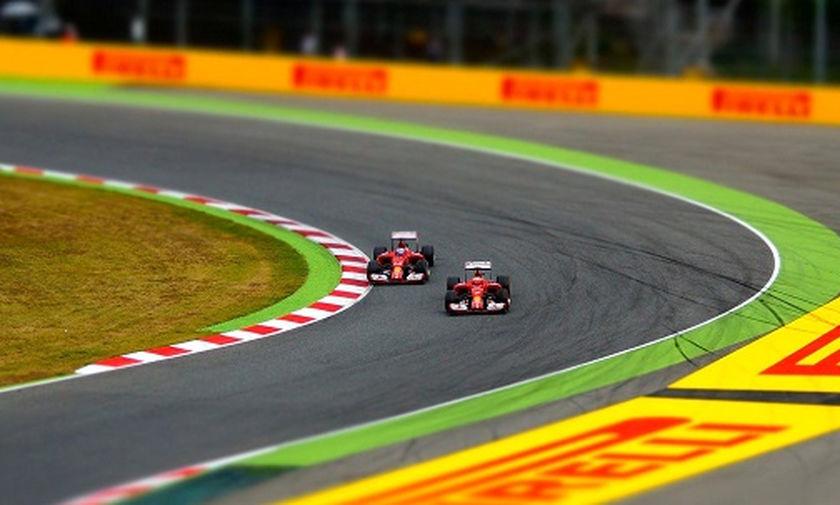 Η F1 θα δείχνει περισσότερα αγωνιστικά στοιχεία το 2019