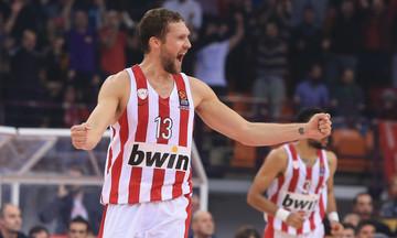 EuroLeague: Όλα τα βλέμματα στο ΣΕΦ