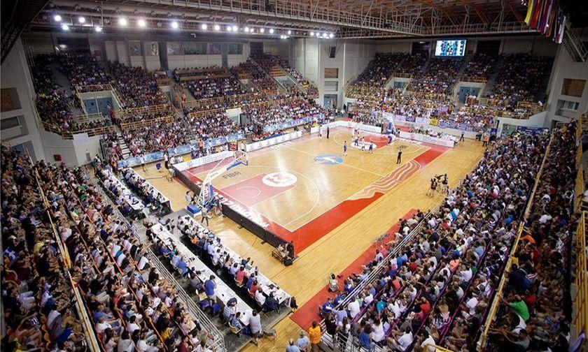Οριστικό: Μαθητική υπόθεση ο τελικός του Κυπέλλου μπάσκετ