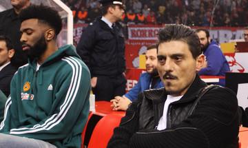 Ολυμπιακός - Παναθηναϊκός 79-65: Έφυγε μόνος του ο Γιαννακόπουλος από το ΣΕΦ