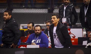 Ολυμπιακός-Παναθηναϊκός 79-65: Ο Γιαννακόπουλος επικήρυξε με 10.000 ευρώ αυτόν που τον έφτυσε (pic)