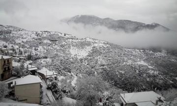 Λευκό Σάββατο σε όλη την Ελλάδα – Που θα υπάρχει παγετός