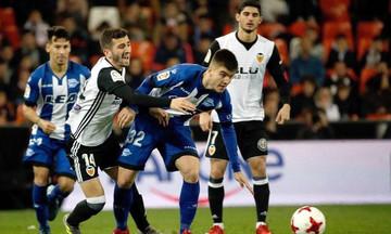 Primera Division: Ντέρμπι στο «Μεντιθορόθα»