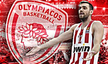 Το «καυτό» ΣΕΦ, το μήνυμα του Ολυμπιακού και ο Μάντζαρης