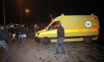 Πειραιάς: Ένας νεκρός από πτώση αυτοκινήτου στο λιμάνι