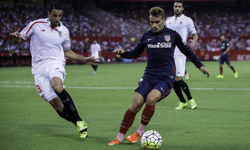 Primera Division: Η Σεβίλλη κόντρα στην Ατλέτικο Μαδρίτης