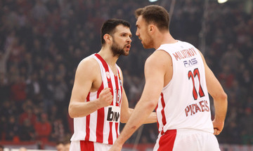 Basket League: Το ενδιαφέρον στο ΣΕΦ για το Ολυμπιακός - ΑΕΚ