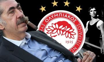 Ο Ολυμπιακός, τα οκτώ γκολ, ο Μάκης Ψωμιάδης και ο Νουρέγιεφ (vid)