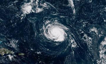 Γιατί οι τυφώνες που πλήττουν τη Γη έχουν ονόματα - Ποιος τους... βαφτίζει