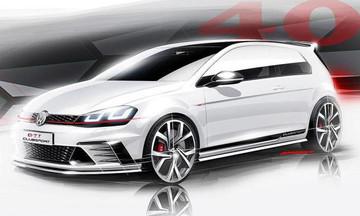 Το νέο Volkswagen Golf GTI θα έχει ισχύ 300 ίπππων