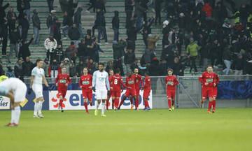 Εκπλήξεις στο γαλλικό κύπελλο
