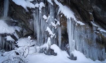 Έρχεται ο χιονιάς Τηλέμαχος - Πού θα... χτυπήσει σήμερα