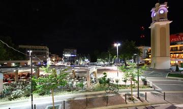 Χαμηλές θερμοκρασίες συνάντησε στη Ξάνθη ο Ολυμπιακός