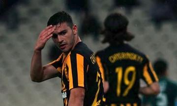 AEK: Πρόβλημα με Γαλανόπουλο