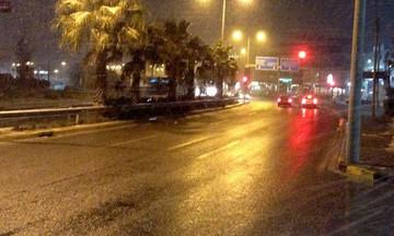 Κλειστοί δρόμοι λόγω της χιονόπτωσης - Δείτε που δεν μπορείτε να πάτε με αυτοκίνητο
