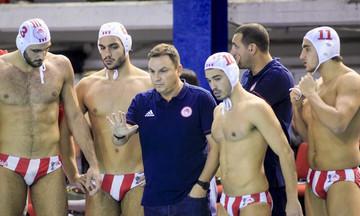 Μόνο η νίκη στο μυαλό του Ολυμπιακού
