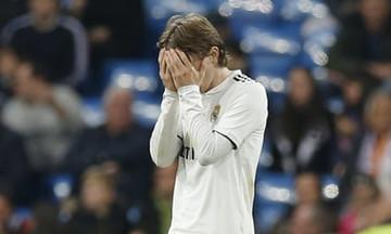 Δυσκολότερη η Primera για τη Ρεάλ από το... Champions League!