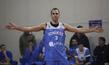 Φώτης Βασιλόπουλος: Δεν μετανιώνω για τίποτα