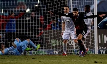 ΠΑΟΚ - Παναχαϊκή: O Λουμπαρδέας σοκάρει 2-1 τον ΠΑΟΚ (vid)