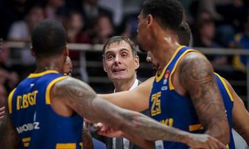 Χίμκι-Φενέρ 84-78: Ο Μπαρτζώκας κέρδισε τον Ομπράντοβιτς (vid)