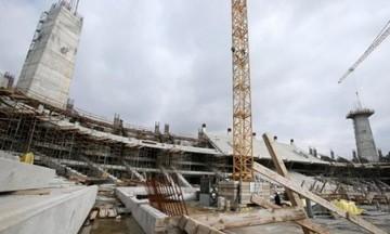 Τραγωδία στο νέο γήπεδο της ΑΕΚ: Νεκρός εργάτης!