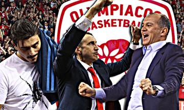 Το λάθος του Γιαννακόπουλου με τον Ολυμπιακό