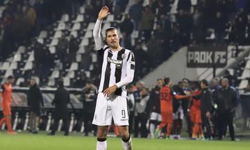 Ο Πρίγιοβιτς αποχαιρετά τον ΠΑΟΚ - Καθ΄ οδόν για Θεσσαλονίκη η πρώτη δόση