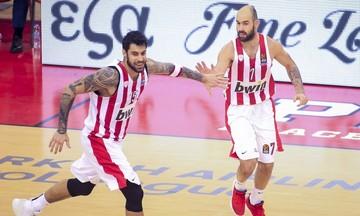 Οι GM της EuroLeague «στέλνουν» τον Ολυμπιακό στο Final Four (vid)