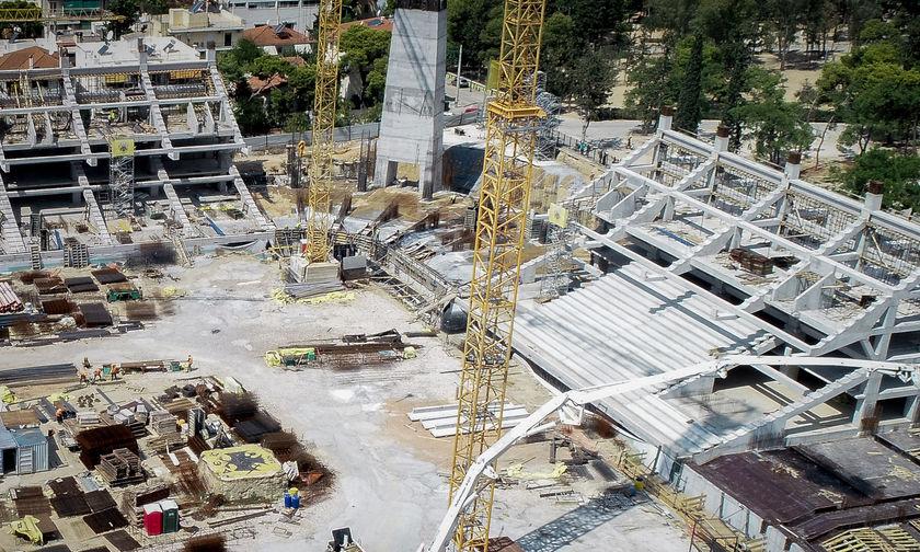 Συνδικάτο Οικοδόμων Αθήνας:  Αυτός είναι ο υπεύθυνος για τον θάνατο του εργάτη στην «Αγιά Σοφιά»