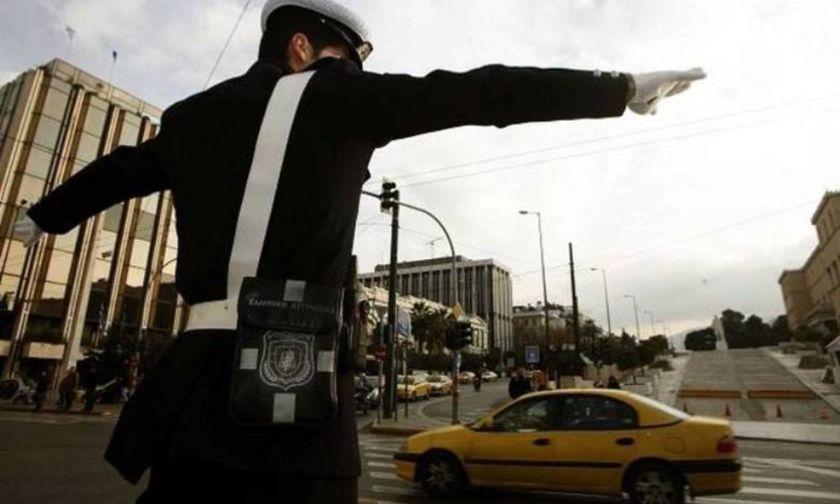 Έρχεται η Μέρκελ -Ποιοι δρόμοι κλείνουν -Κλειστοί σταθμοί του Μετρό, αλλαγές στον Προαστιακό