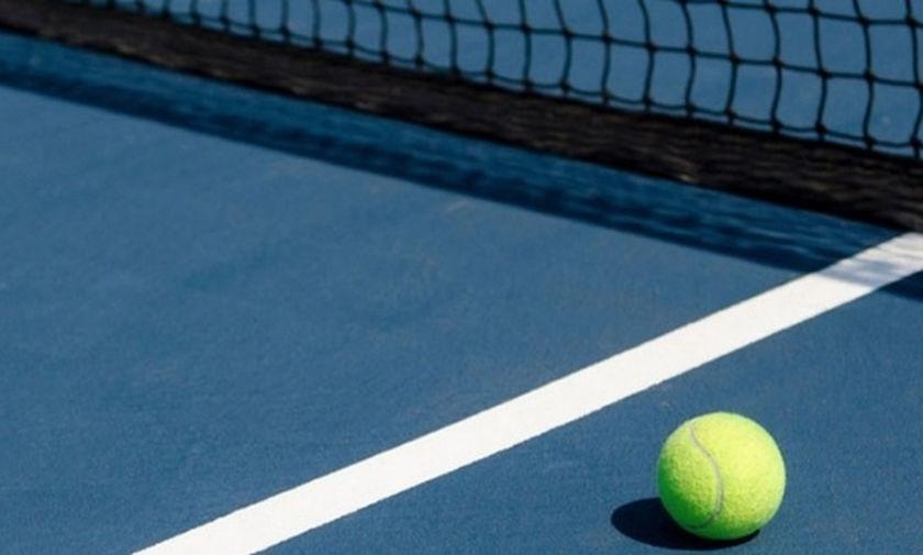 Σύλληψη 83 ατόμων στην Ισπανία για «στημένους» αγώνες τένις