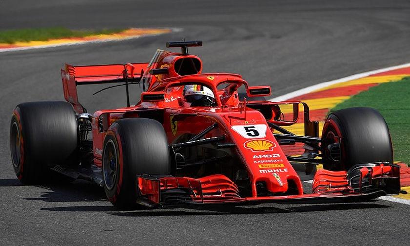 Σε αυτό το κανάλι θα βλέπουμε τα επόμενα τρία χρόνια τη Formula 1