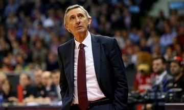 Πέσιτς: «Ποιο ΝΒΑ; Το καλύτερο μπάσκετ παίζεται στην EuroLeague»